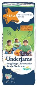 UnderJams