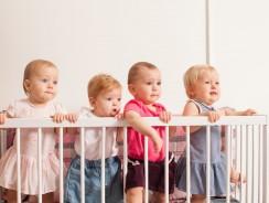 Kindergitter und ihre Bedeutung