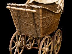 Retro Kinderwagen: Ratgeber und Helfer